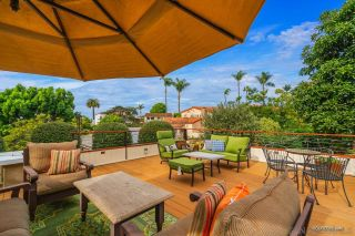 Photo 50: MISSION HILLS House for sale : 5 bedrooms : 4240 Arista Street in San Diego
