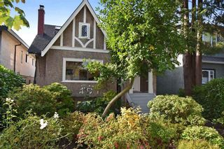 """Photo 1: 358 E 45TH Avenue in Vancouver: Main House for sale in """"MAIN"""" (Vancouver East)  : MLS®# R2109556"""