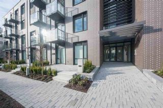 """Main Photo: 207 5681 BIRNEY Avenue in Vancouver: University VW Condo for sale in """"Ivy on the Park"""" (Vancouver West)  : MLS®# R2617292"""