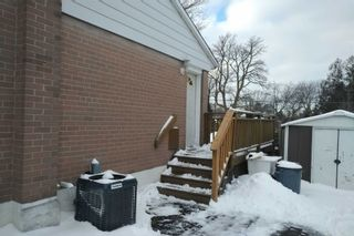 Photo 2: 44 Hiley Avenue in Ajax: Central West House (Bungalow) for lease : MLS®# E5129812