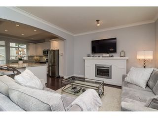 Photo 4: 21 2925 KING GEORGE Boulevard in Surrey: King George Corridor Townhouse for sale (South Surrey White Rock)  : MLS®# R2167849