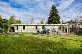 Photo 31: 21794 126 Avenue in Maple Ridge: West Central House for sale : MLS®# R2551767