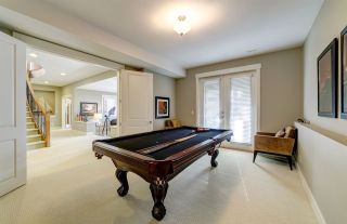 """Photo 23: 6 KINGSWOOD Court in Port Moody: Heritage Woods PM House for sale in """"The Estates by Parklane Homes"""" : MLS®# R2529620"""