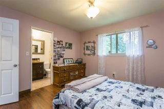 Photo 20: 32094 HOLIDAY Avenue in Mission: Mission BC House for sale : MLS®# R2507161