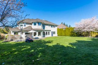 Photo 36: 2348 CHANTRELL PARK Drive in Surrey: Elgin Chantrell House for sale (South Surrey White Rock)  : MLS®# R2567795