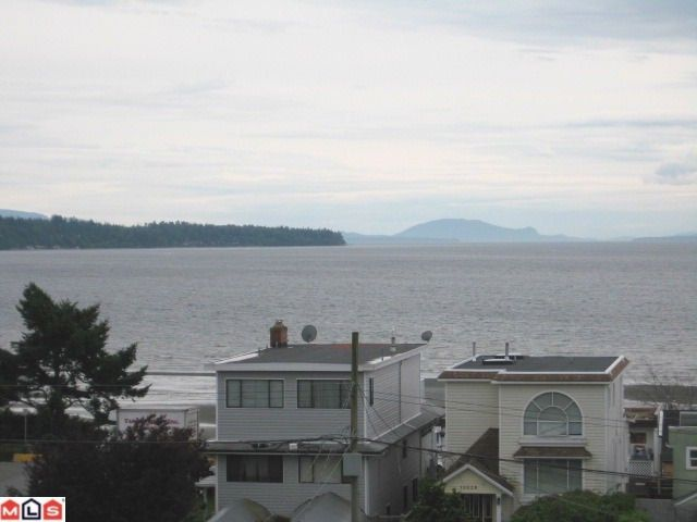 Main Photo: 15548 COLUMBIA Avenue: White Rock Land for sale (South Surrey White Rock)  : MLS®# F1221337
