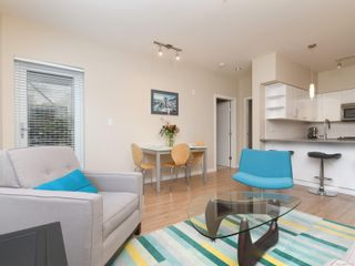 Photo 5: 104 785 Tyee Rd in : VW Victoria West Condo for sale (Victoria West)  : MLS®# 871798