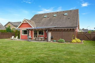 Photo 49: 1612 Sussex Dr in Courtenay: CV Crown Isle House for sale (Comox Valley)  : MLS®# 872169