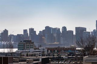 """Photo 12: 404 857 W 15TH Street in North Vancouver: Mosquito Creek Condo for sale in """"The Vue"""" : MLS®# R2593437"""