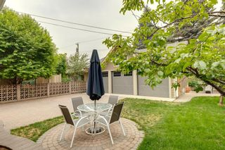 Photo 40: 1723 24 Street SW in Calgary: Shaganappi Detached for sale : MLS®# A1130581