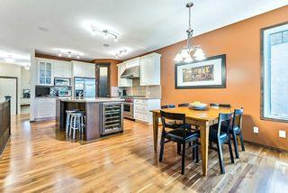 Photo 17: 135 CRANLEIGH Way SE in Calgary: Cranston Semi Detached for sale : MLS®# C4300687