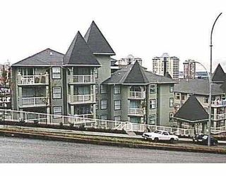 Photo 1: 1032 QUEENS Ave in New Westminster: Uptown NW Condo for sale : MLS®# V617078