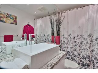 Photo 5: 905 788 HAMILTON Street in Vancouver: Downtown VW Condo for sale (Vancouver West)  : MLS®# V1053998