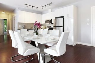 Photo 5: 201 2828 YEW Street in Vancouver: Kitsilano Condo for sale (Vancouver West)  : MLS®# R2587045