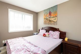 Photo 18: 12 31235 UPPER MACLURE Road in Abbotsford: Abbotsford West Townhouse for sale : MLS®# R2495155