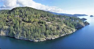 Photo 2: Lot 19 SAKINAW DRIVE in Garden Bay: Pender Harbour Egmont Land for sale (Sunshine Coast)  : MLS®# R2533836