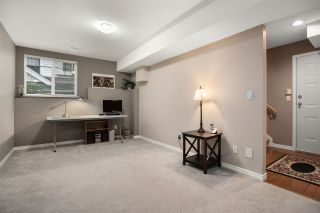 Photo 21: 51 15037 58 AVENUE in Surrey: Sullivan Station Townhouse for sale : MLS®# R2526643