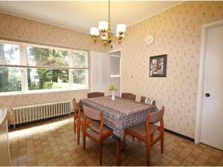Photo 13: 3890 CYPRESS Street in Vancouver: Shaughnessy House for sale (Vancouver West)  : MLS®# V1070881