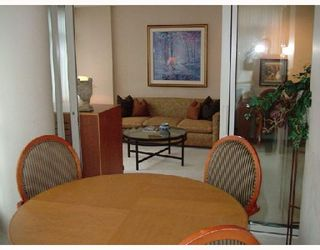 """Photo 9: 505 1288 ALBERNI Street in Vancouver: West End VW Condo for sale in """"THE PALISADES"""" (Vancouver West)  : MLS®# V660969"""