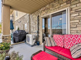 Photo 25: 119 52 CRANFIELD Link SE in Calgary: Cranston Apartment for sale : MLS®# A1117895