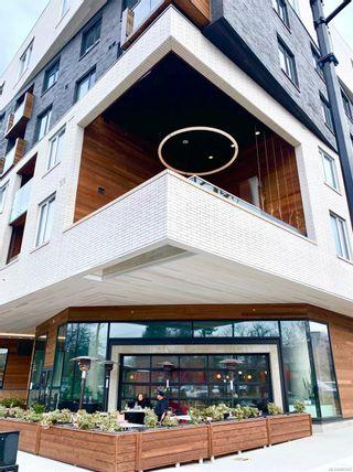 Photo 1: 503 1033 Cook St in Victoria: Vi Downtown Condo for sale : MLS®# 885387