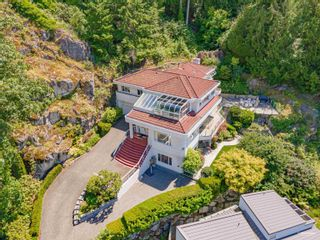 Photo 2: 5360 SEASIDE Place in West Vancouver: Caulfeild House for sale : MLS®# R2618052
