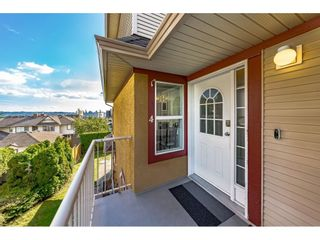 Photo 5: 4 1130 HACHEY Avenue in Coquitlam: Maillardville Townhouse for sale : MLS®# R2623072