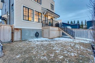 Photo 41: 1433 CHILD Avenue NE in Calgary: Renfrew Detached for sale : MLS®# A1059447