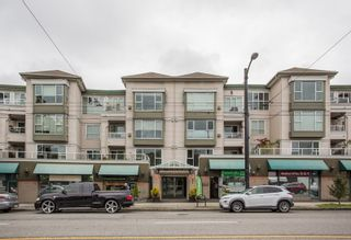 """Photo 1: 407 3480 MAIN Street in Vancouver: Main Condo for sale in """"The Newport"""" (Vancouver East)  : MLS®# R2485056"""