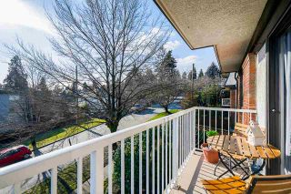 Photo 20: 307 331 KNOX STREET in New Westminster: Sapperton Condo for sale : MLS®# R2536013