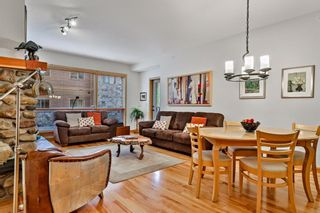 Photo 20: 103 600 Spring Creek Drive: Canmore Apartment for sale : MLS®# A1148085