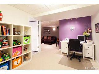 Photo 9: 1645 9th AVENUE N in Saskatoon: North Park Single Family Dwelling for sale (Saskatoon Area 03)  : MLS®# 457277
