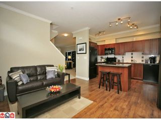 Photo 9: 40 19932 70TH Avenue in Langley: Willoughby Heights Condo for sale : MLS®# F1209288