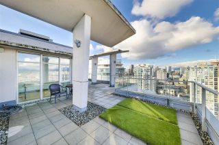 """Photo 34: PH3603 688 ABBOTT Street in Vancouver: Downtown VW Condo for sale in """"Firenze II."""" (Vancouver West)  : MLS®# R2535414"""