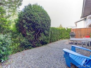 Photo 20: 6 540 Goldstream Ave in VICTORIA: La Fairway Row/Townhouse for sale (Langford)  : MLS®# 741789