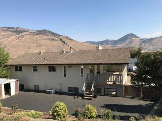 Photo 12: 871 WOODHAVEN DRIVE in : Westsyde House for sale (Kamloops)  : MLS®# 142159