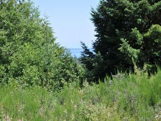 Photo 1: LOT 2 THORPE ROAD in QUALICUM BEACH: PQ Qualicum North Land for sale (Parksville/Qualicum)  : MLS®# 662774