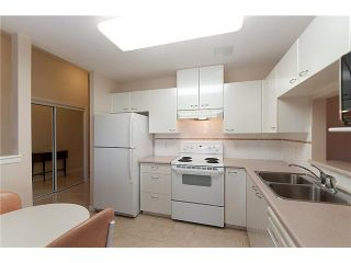 "Photo 12: 101 4425 HALIFAX Street in Burnaby: Brentwood Park Condo for sale in ""POLARIS"" (Burnaby North)  : MLS®# V968765"