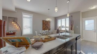 Photo 20: 4407 Buckingham Drive East in Regina: The Towns Residential for sale : MLS®# SK847289