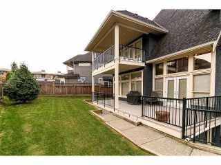 "Photo 19: 16164 27TH Avenue in Surrey: Grandview Surrey House for sale in ""MORGAN HEIGHTS"" (South Surrey White Rock)  : MLS®# F1427246"
