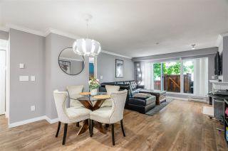 "Photo 8: 113 1570 PRAIRIE Avenue in Port Coquitlam: Glenwood PQ Condo for sale in ""VIOLAS ON PRAIRIE"" : MLS®# R2576813"