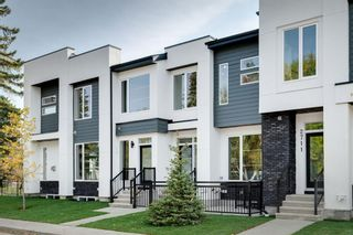 Photo 1: 2709 28 Avenue SW in Calgary: Killarney/Glengarry Row/Townhouse for sale : MLS®# A1145638