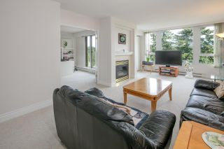 """Photo 3: 1501 5775 HAMPTON Place in Vancouver: University VW Condo for sale in """"THE CHATHAM"""" (Vancouver West)  : MLS®# R2182010"""