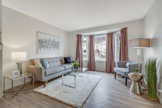 Main Photo: 4828 104A Street in Edmonton: Zone 15 Townhouse for sale : MLS®# E4258388