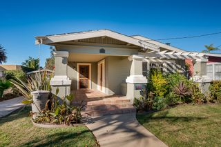 Photo 20: MISSION HILLS House for sale : 2 bedrooms : 4168 Stephens Street in San Diego