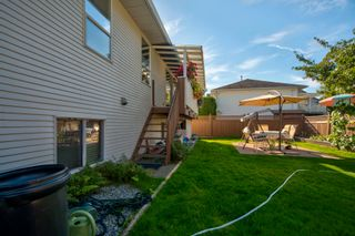 Photo 35: 19383 CUSICK Crescent in Pitt Meadows: Mid Meadows House for sale : MLS®# R2617633