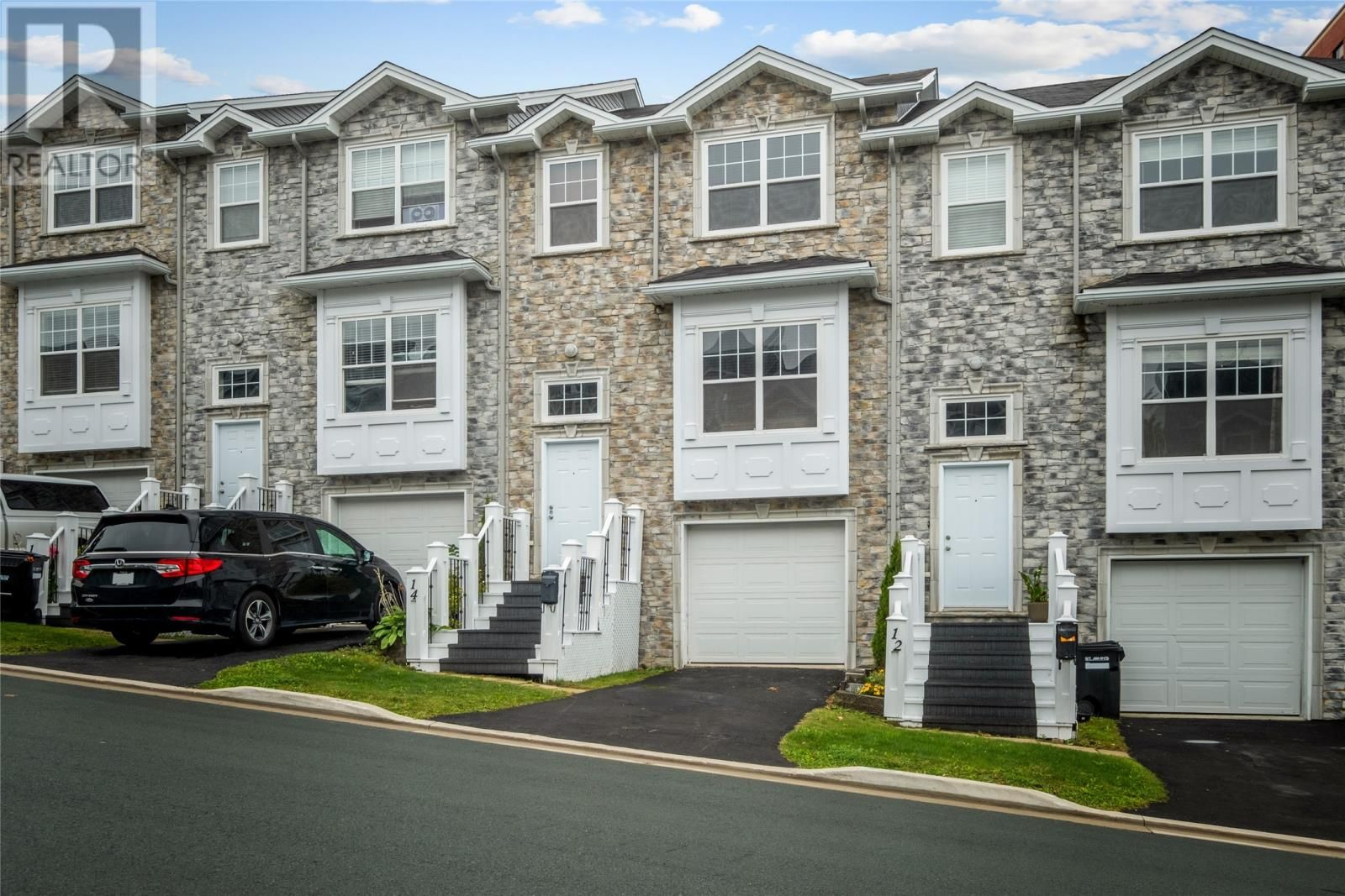 Main Photo: 14 King Edward Place in St. Johns: Condo for sale : MLS®# 1236872