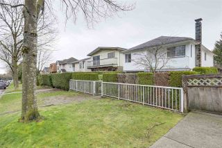 """Photo 2: 8377 LAUREL Street in Vancouver: Marpole House for sale in """"MARPOLE"""" (Vancouver West)  : MLS®# R2239238"""