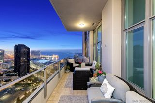 Photo 27: DOWNTOWN Condo for sale : 4 bedrooms : 550 Front St #3102 in San Diego