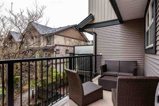 """Photo 17: 55 6123 138 Street in Surrey: Sullivan Station Townhouse for sale in """"PANORAMA WOODS"""" : MLS®# R2430750"""